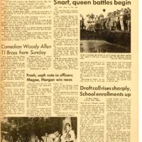 Foothill Sentinel October 15 1965