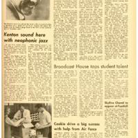 Foothill Sentinel December 3 1965