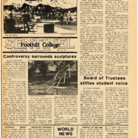 Foothill Sentinel May 25 1979