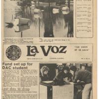 De Anza La Voz February 10 1978