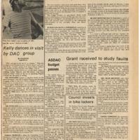De Anza La Voz June 13 1975