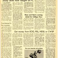 Foothill Sentinel October 18 1968