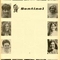 Foothill Sentinel November 1 1968