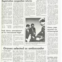 De Anza La Voz May 16 1969