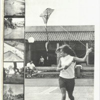 De Anza La Voz April 4 1969