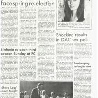 De Anza La Voz November 17 1967