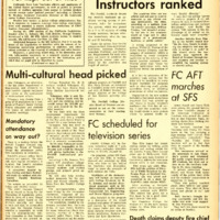 Foothill Sentinel January 31 1969