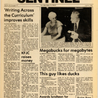 Foothill Sentinel June 6 1986