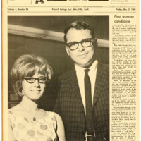 Foothill Sentinel May 21 1965