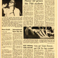 Foothill Sentinel March 19 1965