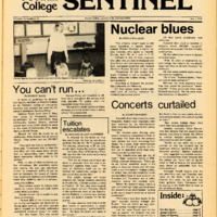Foothill Sentinel May 7 1976