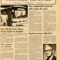 Foothill Sentinel October 2 1981