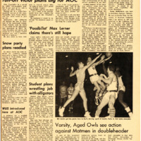 Foothill Sentinel January 20 1966