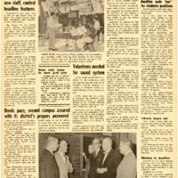 Foothill Sentinel September 28 1962
