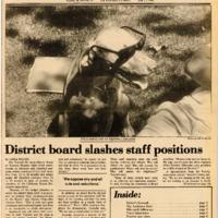 Foothill Sentinel June 11 1982