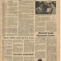 De Anza La Voz May 11 1973