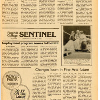 Foothill Sentinel May 27 1977