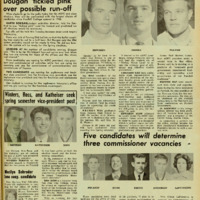 Foothill Sentinel January 4 1962