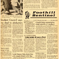 Foothill Sentinel May 08 1959