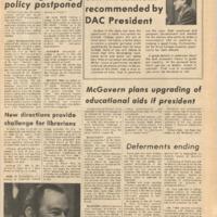 De Anza La Voz September 15 1971
