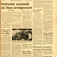 Foothill Sentinel February 18 1966