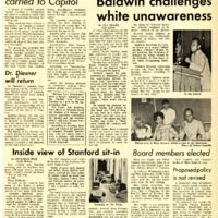 Foothill Sentinel April 18 1969