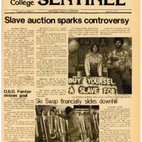 Foothill Sentinel February 4 1977