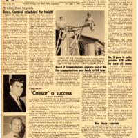Foothill Sentinel June 01 1962