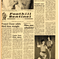 Foothill Sentinel March 05 1965 a