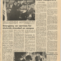 De Anza La Voz January 15 1971