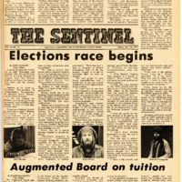 Foothill Sentinel February 18 1972