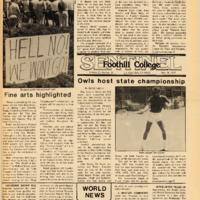 Foothill Sentinel May 18 1979