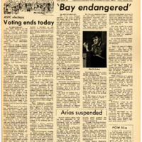 Foothill Sentinel May 28 1971