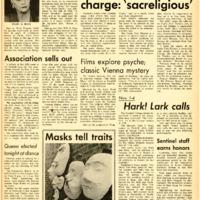 Foothill Sentinel October 27 1967