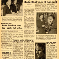 Foothill Sentinel May 31 1963