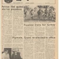 De Anza La Voz December 3 1976
