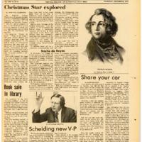 Foothill Sentinel November 6 1973
