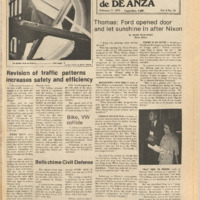 De Anza La Voz February 7 1975