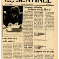 Foothill Sentinel March 17 1978