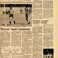 Foothill Sentinel December 2 1977