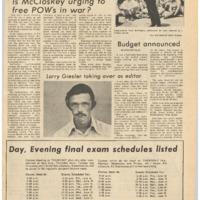 De Anza La Voz June 9 1972