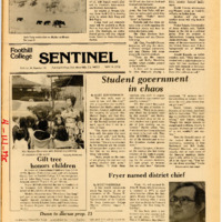 Foothill Sentinel April 14 1978
