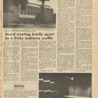 De Anza La Voz May 28 1971