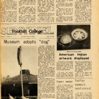 Foothill Sentinel August 29 1978