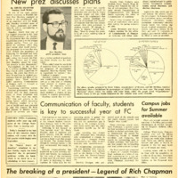 Foothill Sentinel May 24 1968