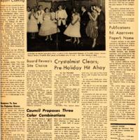 Foothill Sentinel December 19 1958