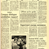 Foothill Sentinel January 10 1969