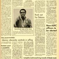 Foothill Sentinel November 15 1968