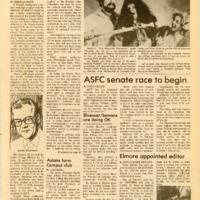 Foothill Sentinel October 25 1985