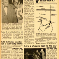Foothill Sentinel November 30 1962